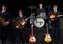 BROUCI BAND – The Beatles Revival