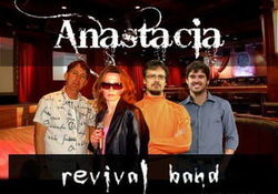 ANASTACIA REVIVAL BAND