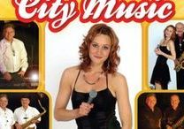 City Music party band