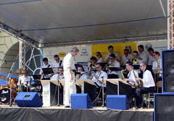 North Big Band