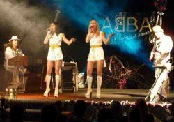 ABBA Flash Band Revival