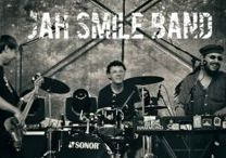ŠEPS  Michal a kapela JAH SMILE BAND