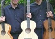 Romantic Guitar Duo