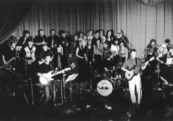 The Boom Beatles Revival Band and Symphonic Orchestra
