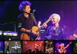 Roxette Revival - The RockSet