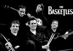 THE BASKETLES