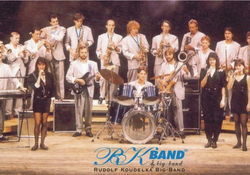 RK BIG BAND