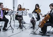 Symphonic News Quartet