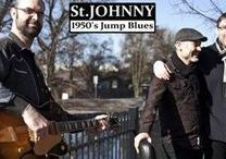 St. JOHNNY BAND