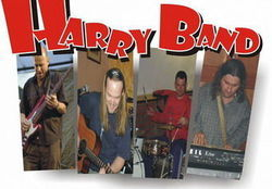 HARRY BAND